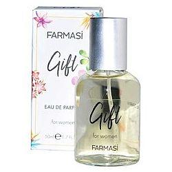 Парфюмированная вода Gift Farmasi