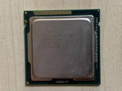 Процессор Xeon E3-1225 4 ядра 4 потока 1155