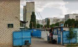 Гараж капитальный в Харькове. Роганский жилмассив