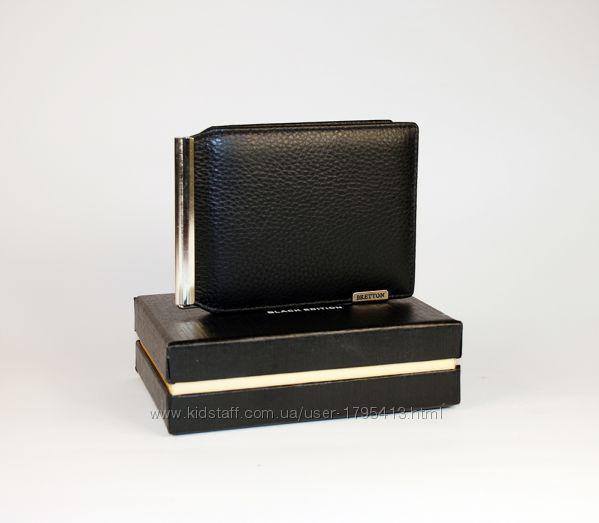 Зажим для денег - в подарочной коробке
