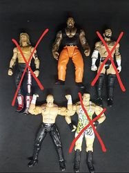 Реслер WWE