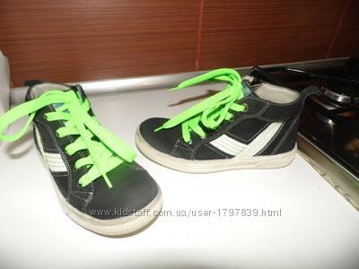 Демисезонные ботиночки Superfit р-31