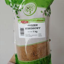 Кокосовый сахар натуральный 1 кг