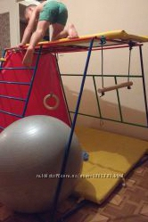 Ранний старт спорткомплекс спортивный уголок