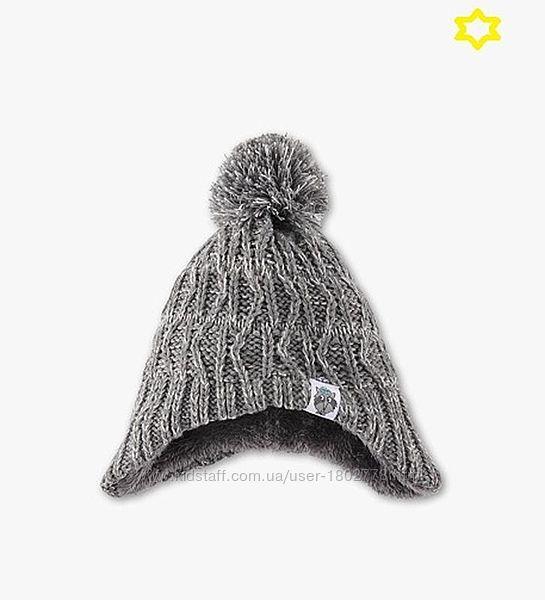 Зимняя шапка palomino c&a
