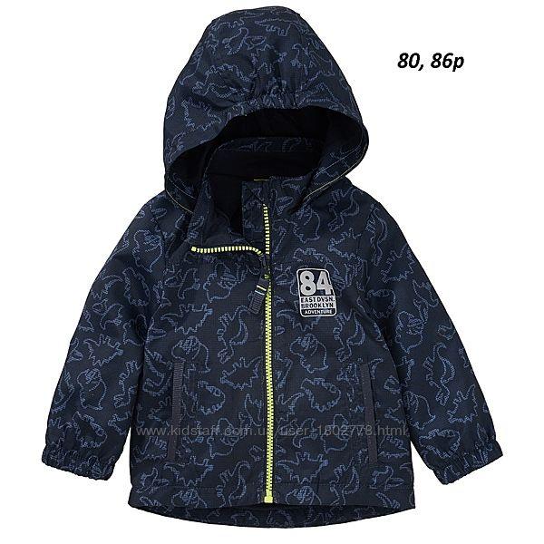 Ветровка, курточка на хлопковой подкладке topomini, topolino