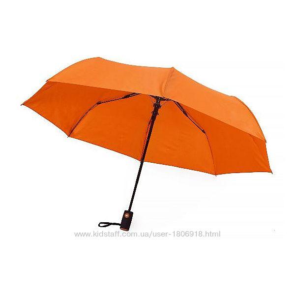 Зонт складной полуавтоматический Totobi 5001