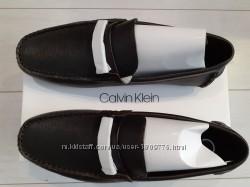 Новые мокасины Calvin Klein