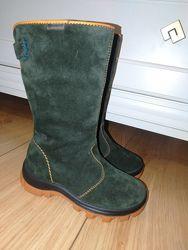 Термо зимові сапожки чобітки naturino yule