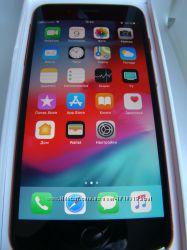 Apple iPhone 8 Plus 64GB Red под любого оператора.