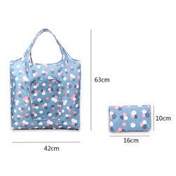 сумка шоппер хозяйственна для покупок
