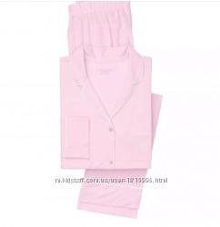 Victoria&acutes Secret Виктория Секрет пижама трикотаж