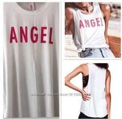 Victoria Secret Виктория Секрет футболка
