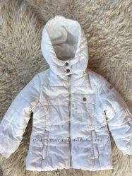 Зимова куртка dodipetto