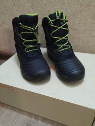 Зимние термо ботинки Merrell