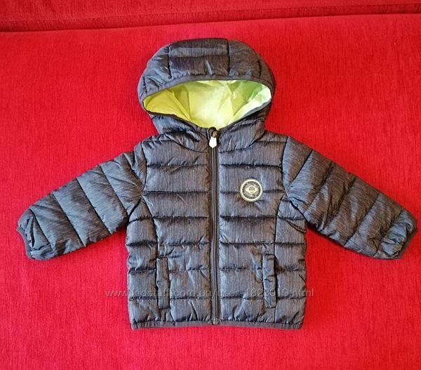 Курточка Pocopiano для хлопчика 86-92 98-104
