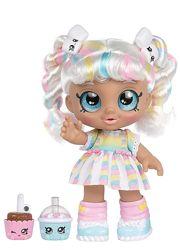 Лялька kindi kids shopkins кукла