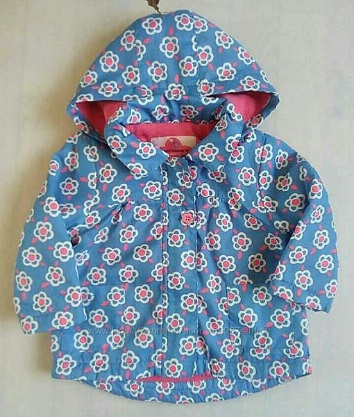 флисовое пальтишко, курточка на флисовой подкладке