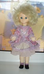 Кукла Маша 52 см винтаж Киев ф-ка Победа 90-е гг игрушка