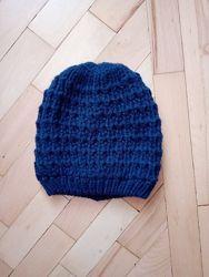 Зимняя шапочка на девочку 5-9 лет Lupilu