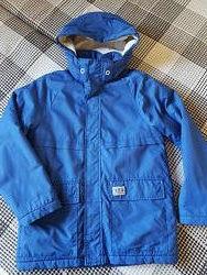Курточка демисизонная H&М на 10 -12 лет