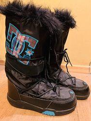 Оригинальные Moon Boots deutschland БУ