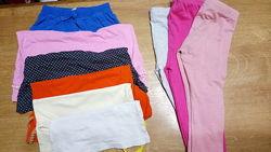 Пакет вещей Вещи для девочки 2-3 года 92-98