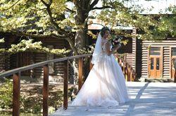 Свадебное платье Весільне плаття Весільна сукня