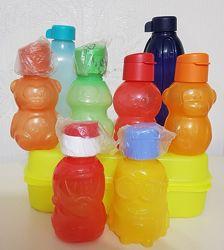Бутылочки Tupperware Детские  в ассортименте и Бутылочки