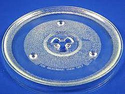 Блюдо тарелка к микроволновой СВЧ печи. Микроволновка.