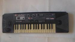Синтезатор фортепьяно приемник пианино