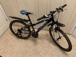 Велосипед VNV DX-33