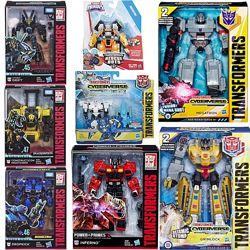 Трансформеры Hasbro Хасбро в ассортименте Оригинал