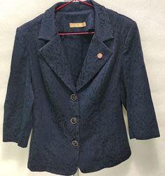 Пиджак женский, размер 52