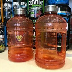 Sport Bottle Спортивная бутылка для воды емкостью 1. 9л