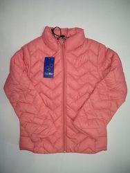 Куртка Lupilu BDO55783 98 СМ  Розовый 55783