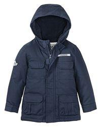 Куртка Lupilu 289108 92 СМ  Синий 58093