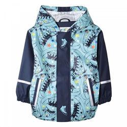 Куртка Lupilu 292369 74 СМ  Голубой 61003