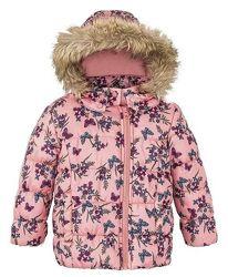 Куртка Lupilu 301619 86 СМ  Розовый 57979