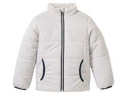 Куртка Lupilu 308059 116 СМ  Серый 61452