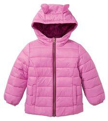 Куртка Lupilu 308060 110 СМ  Розовый 61454