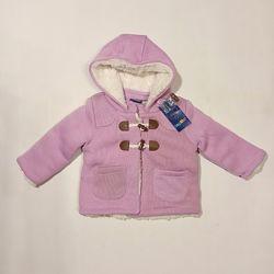 Куртка Lupilu BDO58124 62 СМ  Фиолетовый 58124
