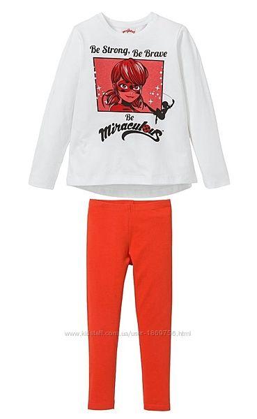 Пижама Disney 3179161904 98 СМ  Белый 61103