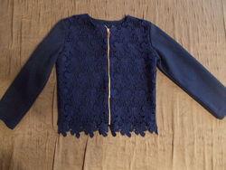 Одежда на девочку 116-128р