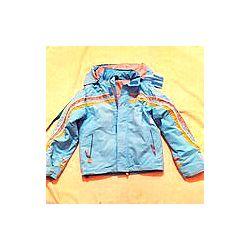 Лыжная куртка Mountain Peak