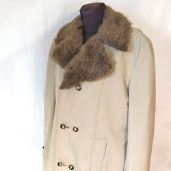 Мужское пальто Nadex. Размер XL-2XL