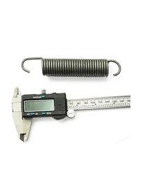 Пружины для батута 120, 140 мм. Без наценки, цена производителя. Гарантия