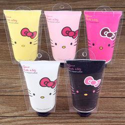 Крем для рук DoLa House Hello Kitty Mini Hand Lotion