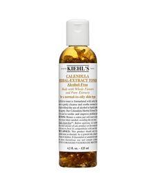 Бесспиртовой тонер с календулой Kiehl&acutes Calendula Herbal Extract