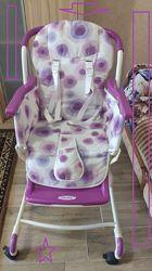 стульчик и кресло-качалка